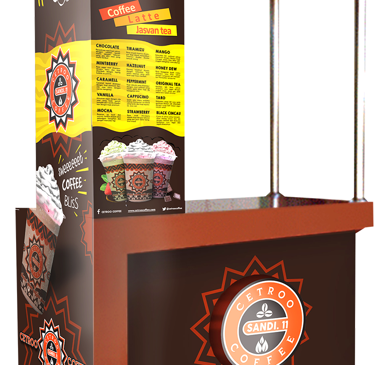 img booth franchise minuman cetroo coffee