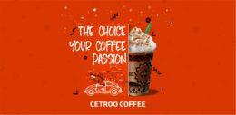 Peluang Usaha Franchise/Waralaba Minuman Kopi – Cetroo Coffee