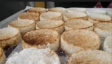 img kue tradisional sagon