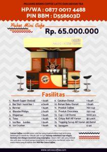 img paket bisnis franchise cafe murah cetroo