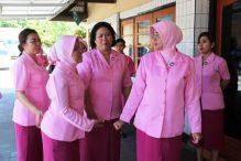 Peluang Bisnis Sampingan untuk Istri Kapolda