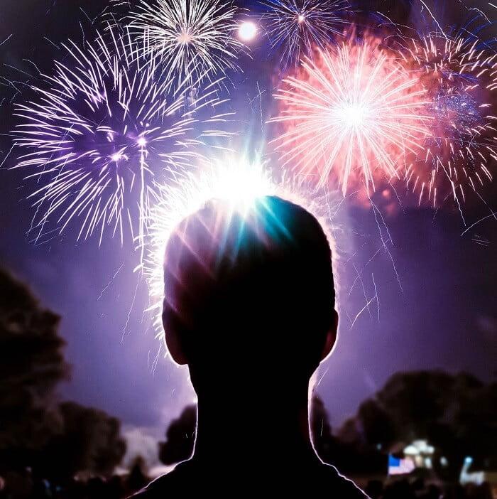 5 Pilihan Kegiatan Menikmati Malam Tahun Baru 2020