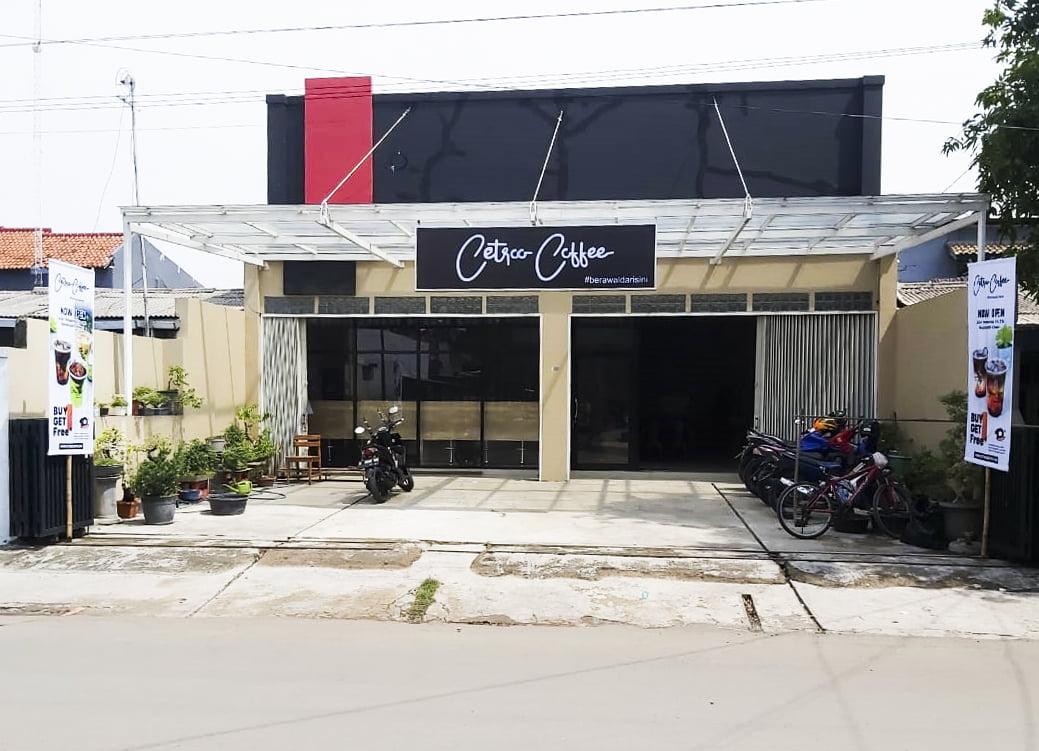 5 Rekomendasi Coffee Shop Cirebon yang Paling Ciamik!!!