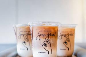 Info Viral Harga Biaya Franchise Waralaba Minuman Hits Kopi Dari Hati Janji Jiwa Termurah dan Terlaris 2021