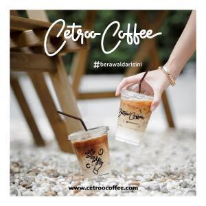 Info Viral Harga Biaya Franchise Waralaba Minuman Kopi Kekinian Cetroo Coffee Hits, Termurah dan Terlaris 2021