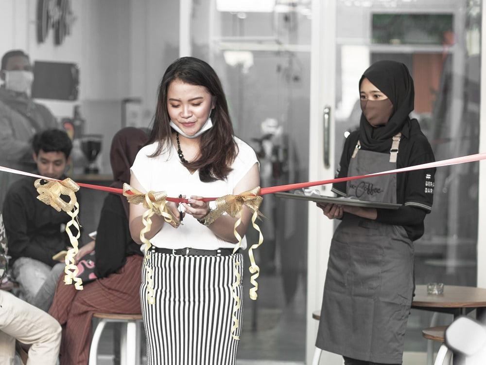Nyari Cafe di Malang? Cetroo Coffee #112 Udah Opening Nih!!