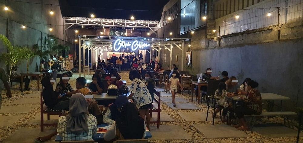 Mau Buka Cafe Sendiri? Simak Tutorial Mudahnya