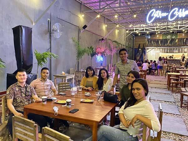 Daftar Outlet Cetroo Coffee Tempat Nongkrong Warkop di Indonesia