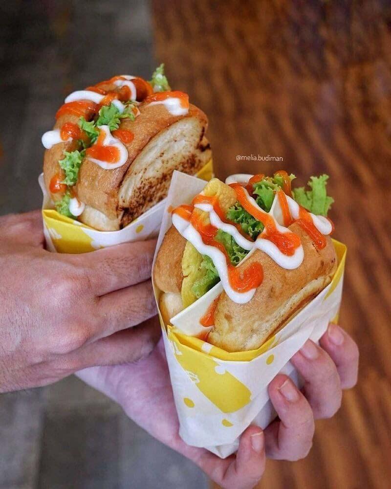Peluang Usaha Bisnis Franchise Waralaba Tacobell Toast Taco Tacitos2