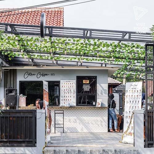 Lokasi Cetroo Coffee Tempat Nongkrong Ngopi di Ciamis Cianjur Cimahi Indramayu Majalengka Tasikmalaya