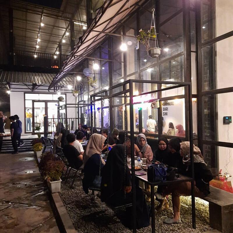 Cafe Cetroo Coffee di Samarinda1