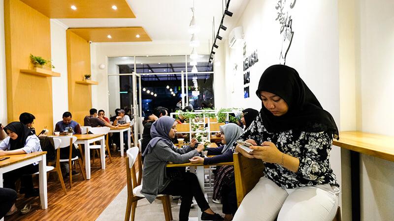 Harga Waralaba Franchise Lokasi Outlet Cafe Cetro