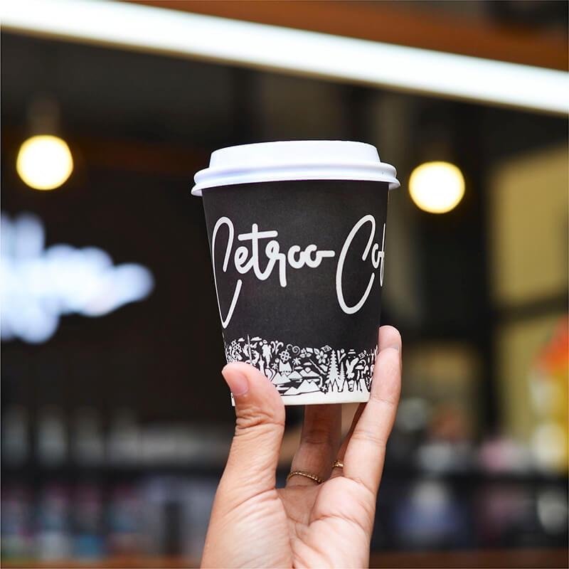 Waralaba Minuman Cetroo Coffee